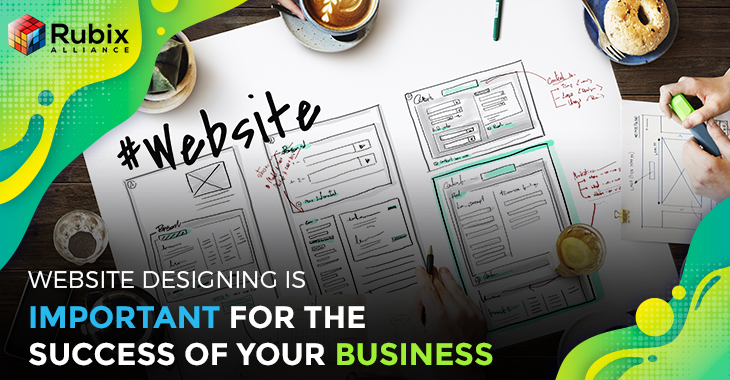 Why Website Designing is Important for The Success of Your Business In Sydney, Australia